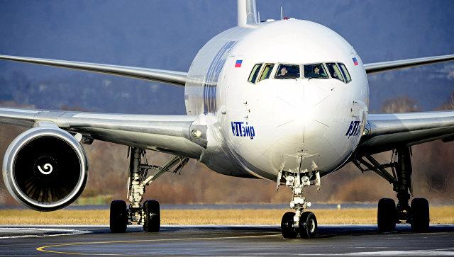 Стало известно число пострадавших при аварии Boeing в Сочи