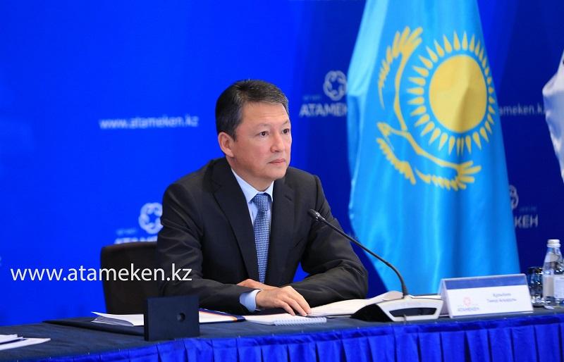 Внедрение в Казахстане системы ОСМС пока преждевременно, считает Кулибаев
