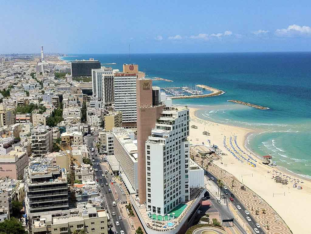 В Израиле дефицит воды достиг 2,5 миллиарда кубометров