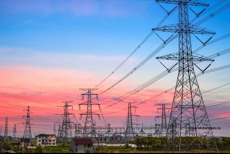 Производство электроэнергии в Казахстане в январе-июле выросло на 7%