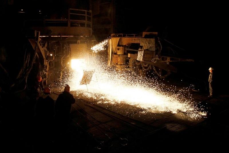 Рост промышленного производства в Казахстане в январе-июле составил 5,1%