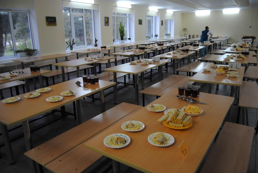 Почти 500 тысяч школьников обеспечат бесплатным питанием в грядущем учебном году