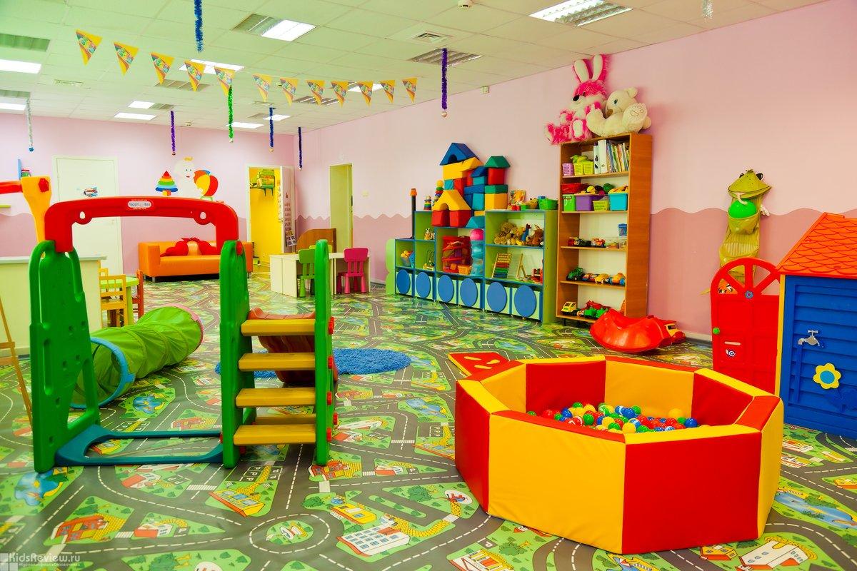 95% жамбылских детей смогут посещать детские сады