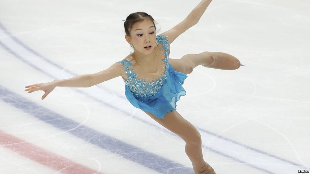 Казахстанка стала второй на международном турнире в Словакии