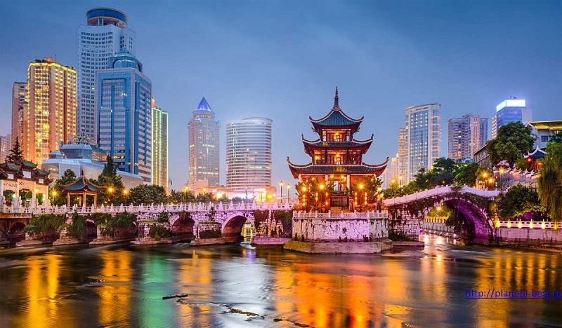 Китай пригрозил ввести новые пошлины на американские товары