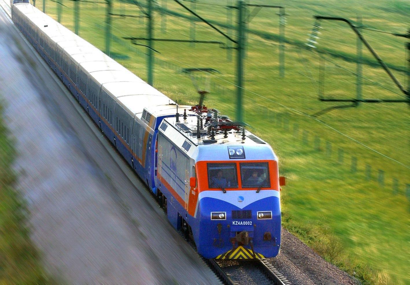 Казахстанцы смогут купить ж.-д. билеты на внутренние маршруты со скидкой