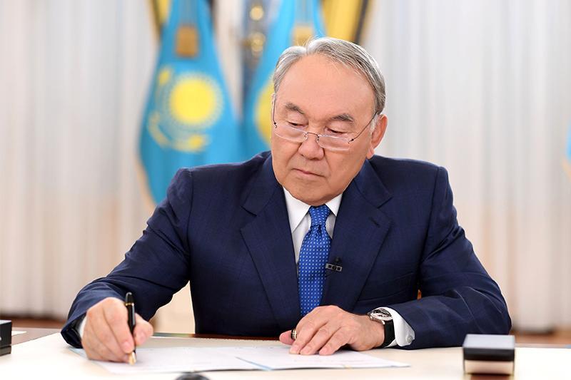Президент РК подписал поправки в соглашение с РФ о медобслуживании персонала «Байконура»