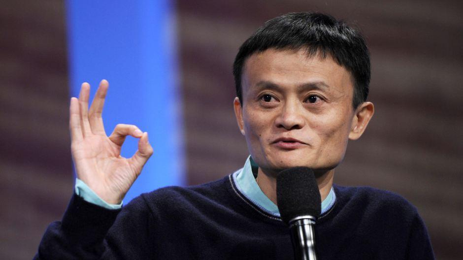Основатель Alibaba Джек Ма уйдёт в отставку через год