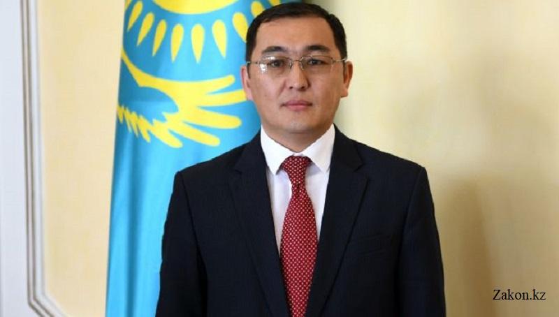 Казахстанка Диора Аширова выпущена в США под залог