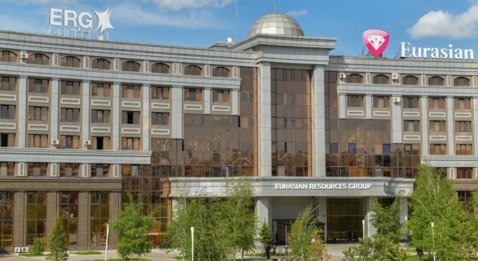 ERG выплатила 81% своих налогов в Казахстане в 2017 году