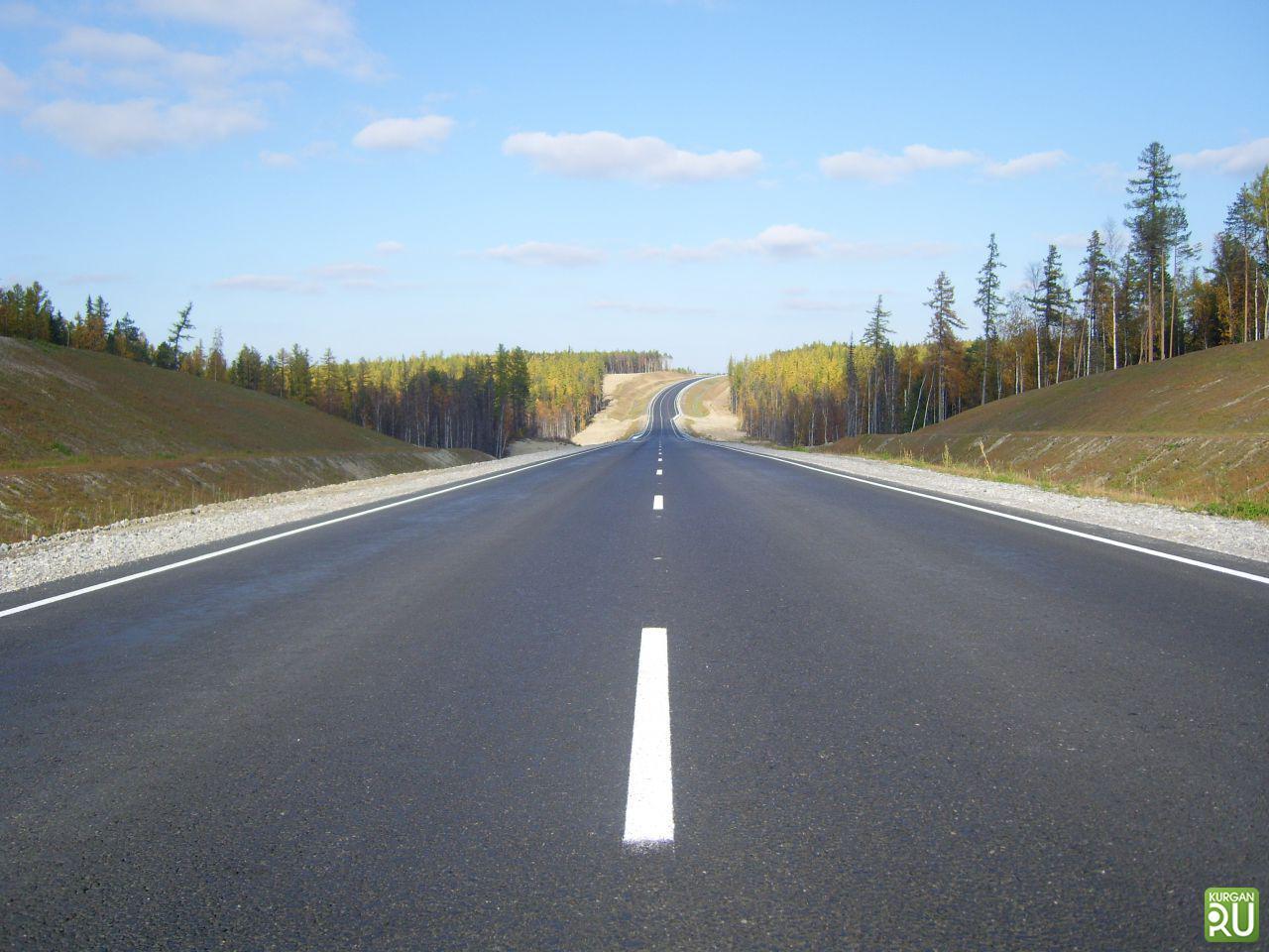С сентября в тестовом режиме станут платными участки трёх трасс в РК