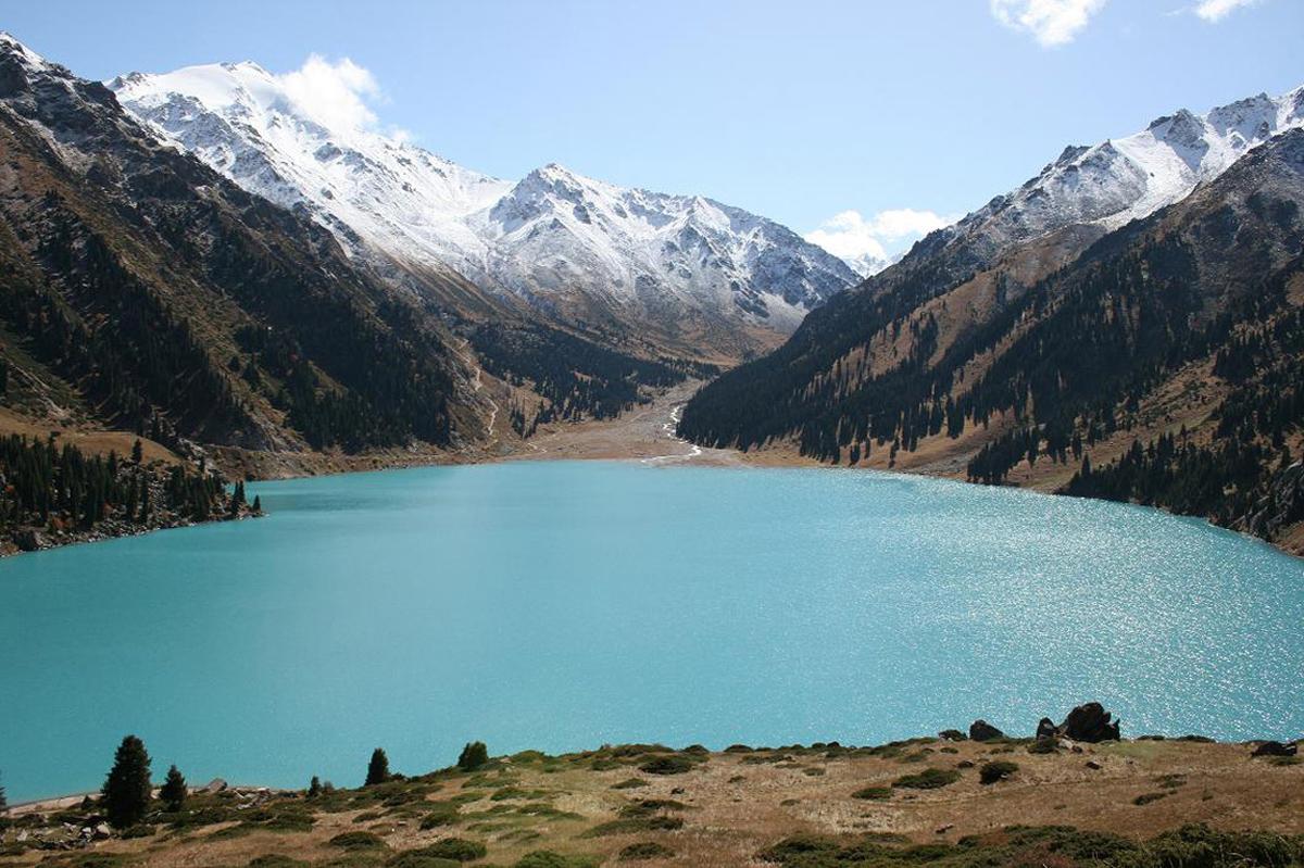 Доля туризма в ВВП Казахстана к 2023 году может достичь 8%