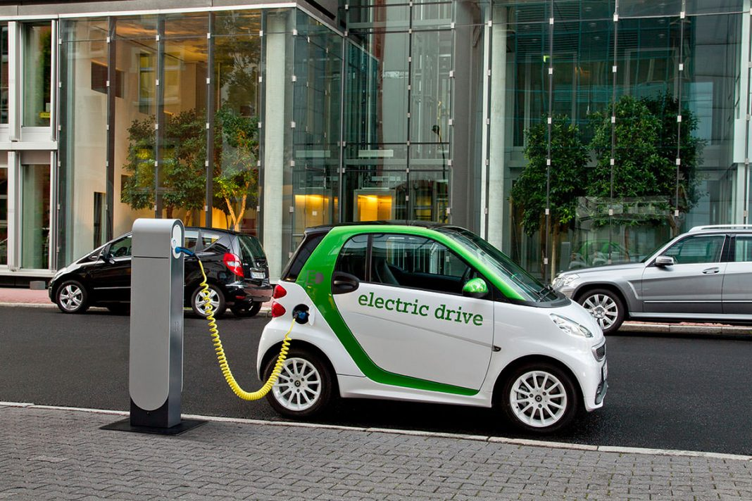 ЕЭК поддерживает развитие электротранспорта в ЕАЭС
