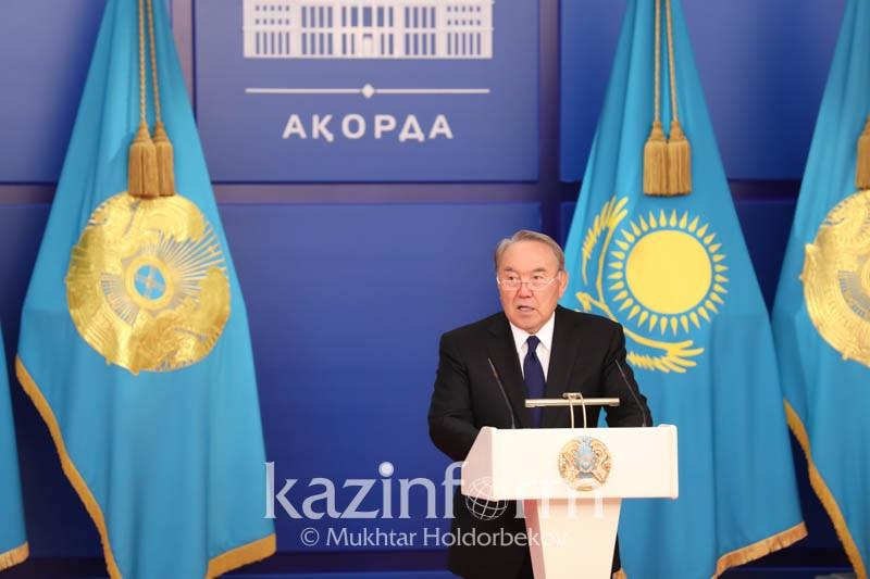 Приступили к работе в Казахстане новые послы Ливана, Украины, Бразилии, Германии и Пакистана