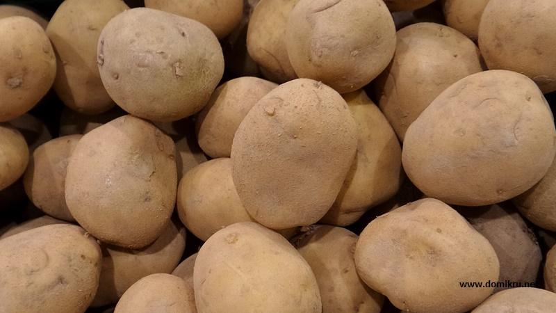 Картофель по сниженной цене будут продавать в Алматы в межсезонье