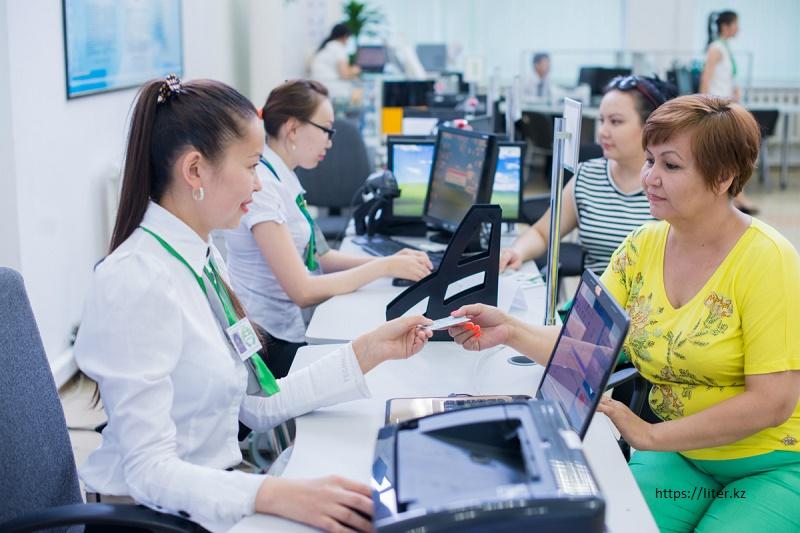 ЦОНы Казахстана вернутся к обычному графику работы