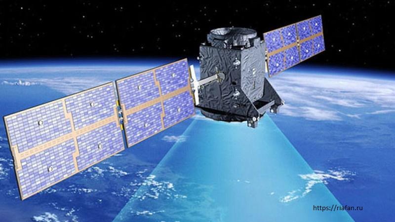 Казахстан получил доступ к сигналу системы ГЛОНАСС