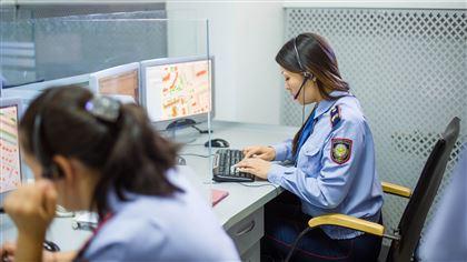 Алматыда «102» тұтқасында отыруға 32 оператор керек