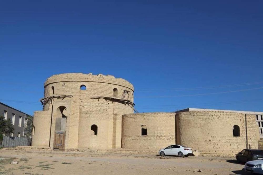 В Актау планируют построить новую мечеть