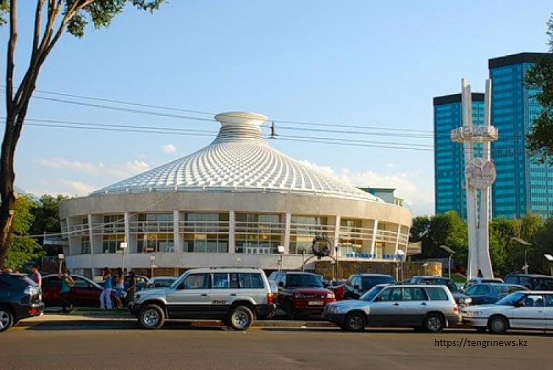 Артисты цирка из семи стран приехали в Алматы на фестиваль «Эхо Азии»