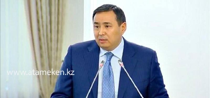 Аблай Мырзахметов: «Бастау» нужен приоритет в финансировании»