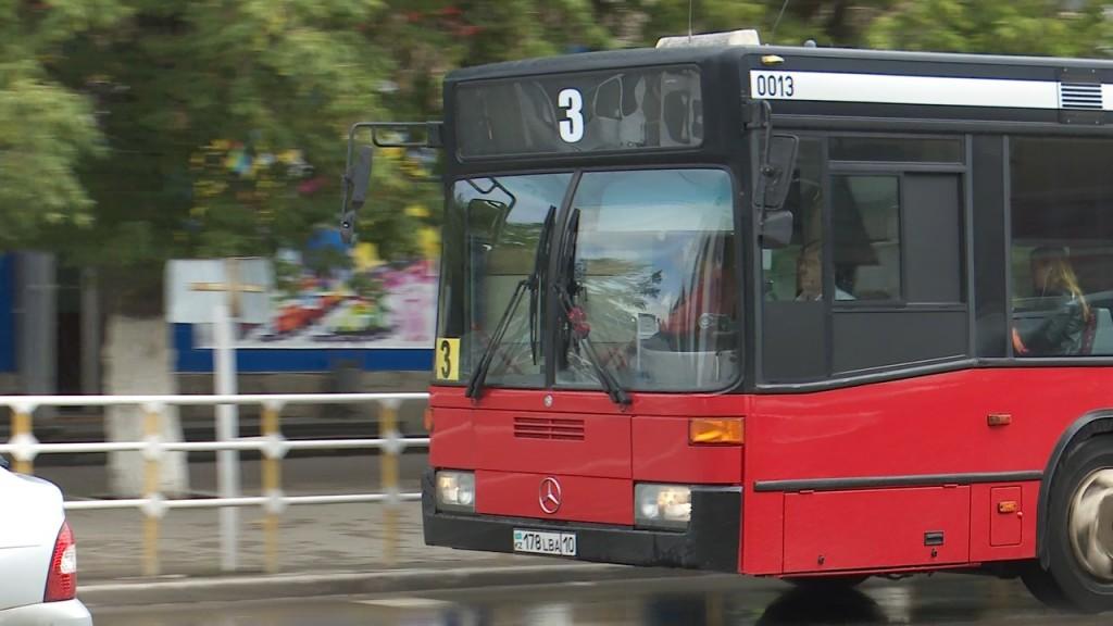 Костанайским перевозчикам выдвинули требования для участия в тендере