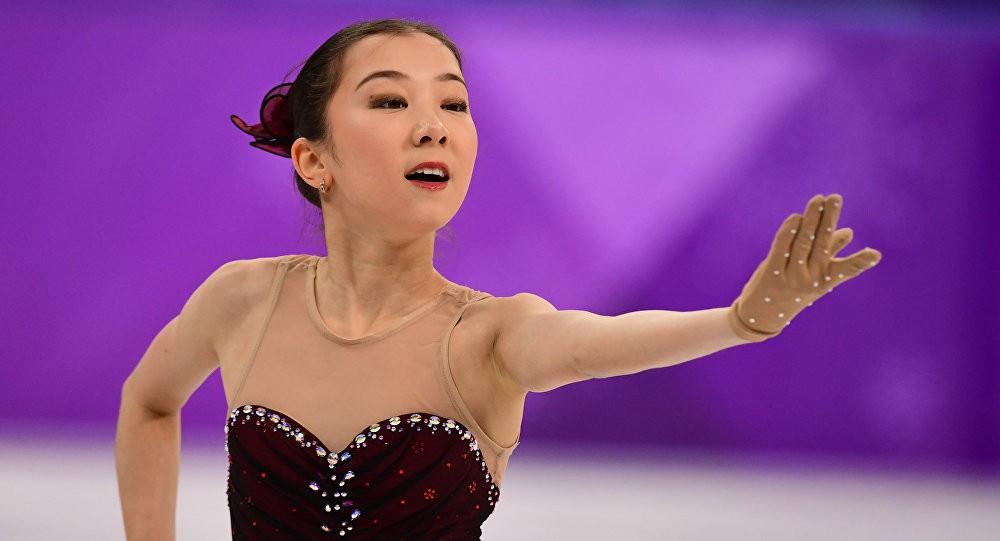 Элизабет Тұрсынбаева Словакиядағы турнирде екінші орында келеді