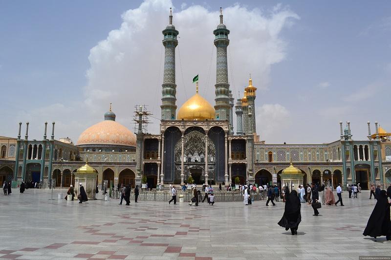 Иран намерен отменить штампы о въезде в страну для туристов