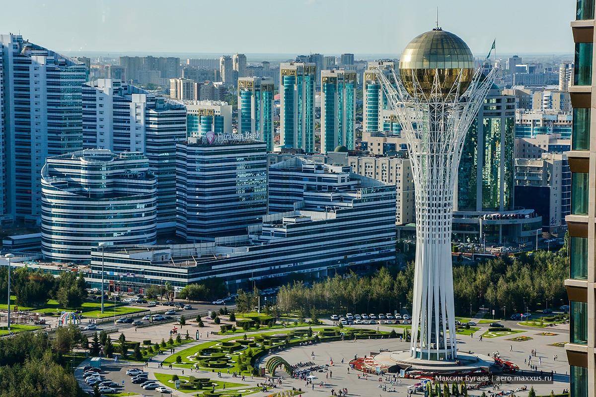Россия ещё не просила у Казахстана площадку для нового раунда встречи по Сирии