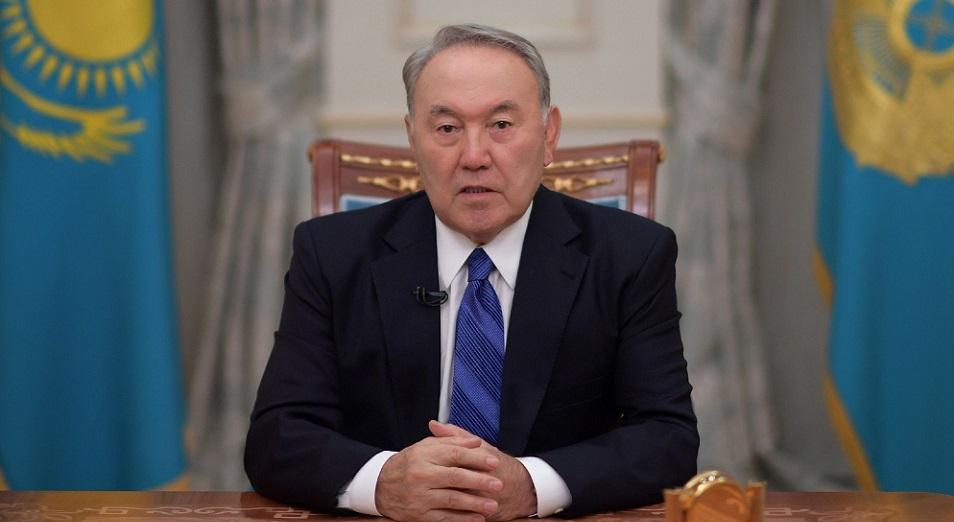 Главы иностранных государств поздравили Нурсултана Назарбаева