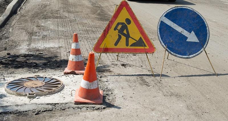 В Астане построят и отремонтируют 183 улицы