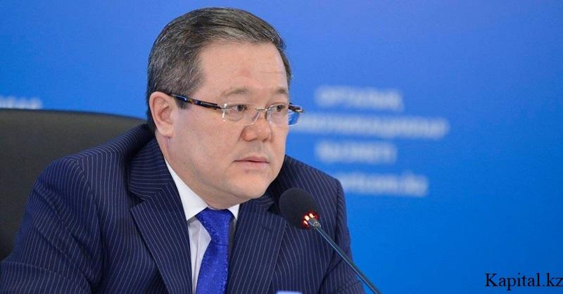 Назначен посол Казахстана в Республике Бангладеш