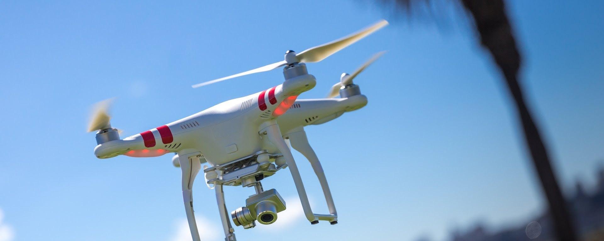 КГА усилит контроль за беспилотниками в воздушном пространстве РК