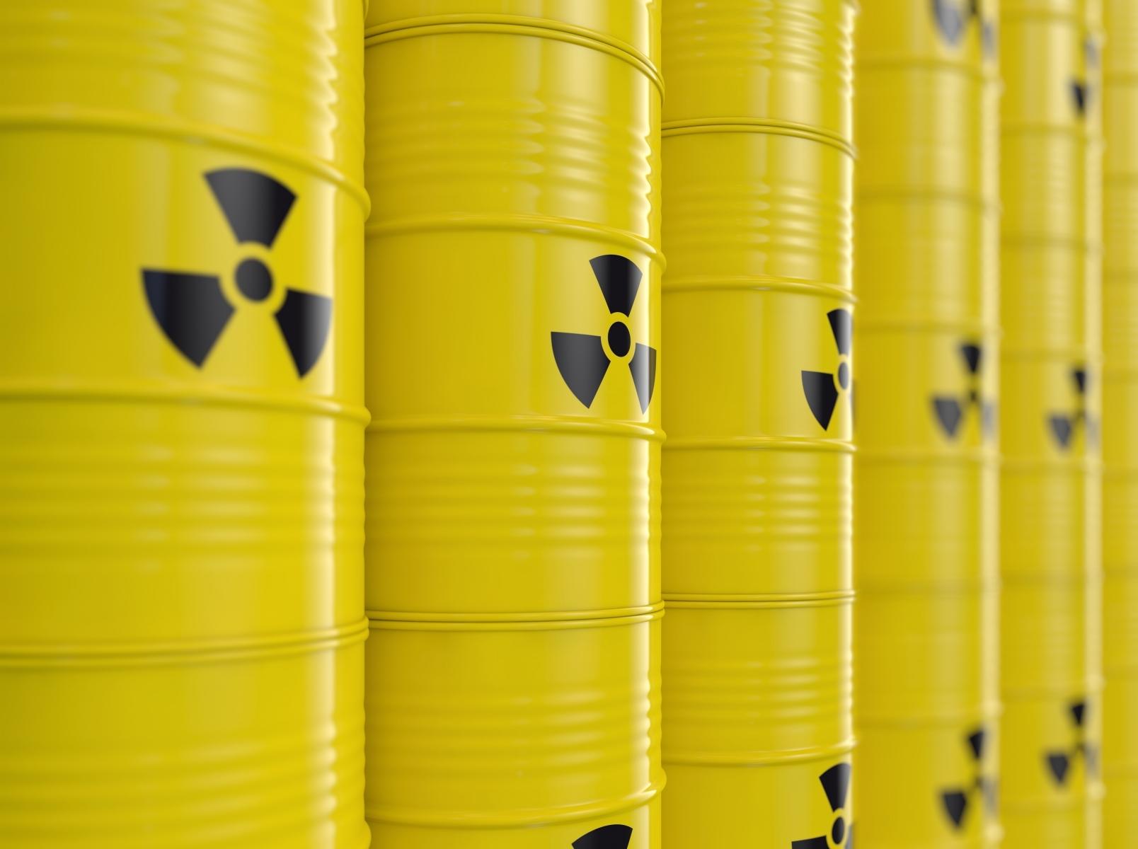 МАГАТЭ и Россия подписали договор по транспортировке урана в Казахстан