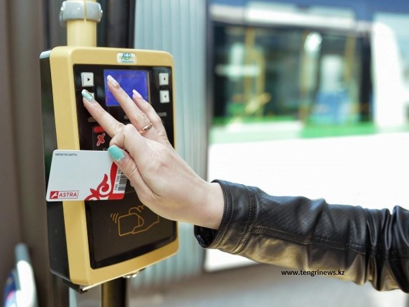 Astana LRT: За 10 дней количество пользователей транспортных карт увеличилось в два раза