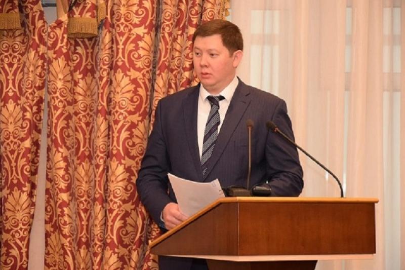 Новый руководитель назначен в Управлении строительства Костанайской области
