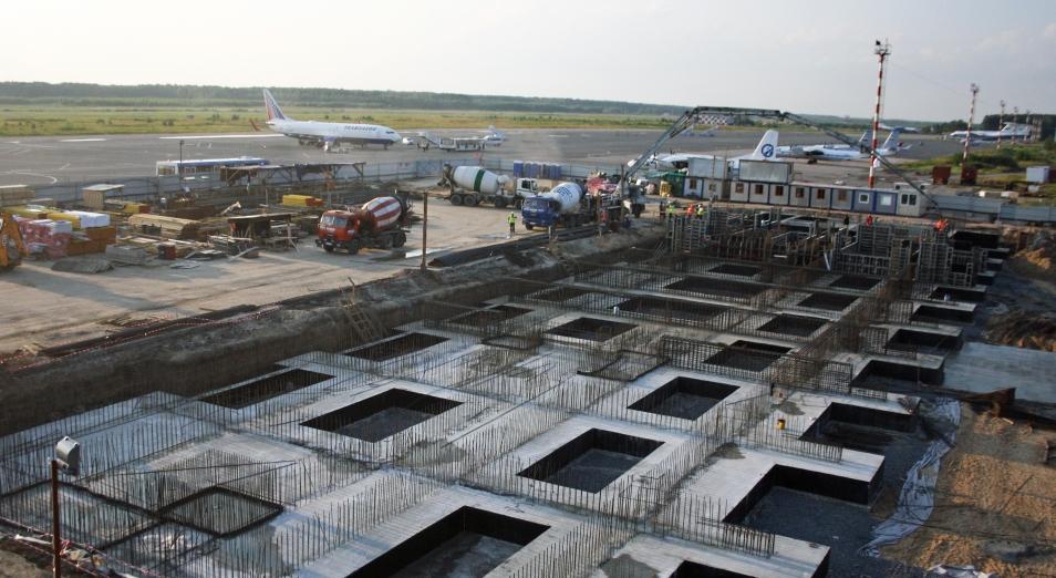 Строительство аэропорта в Туркестане будет реализовано по схеме ГЧП