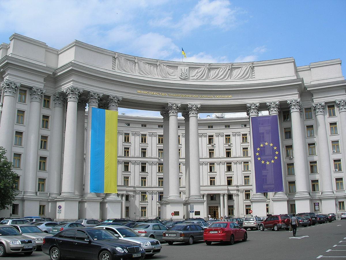 Украина намерена разорвать договор о дружбе с Россией