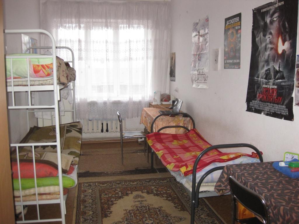Под строительство студенческих общежитий в Алматы выделили 32 участка