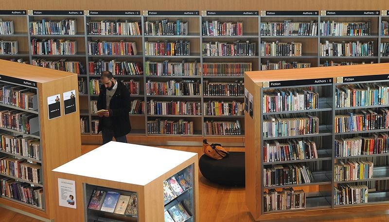 6 тысяч книг оцифровали в Жамбылской области