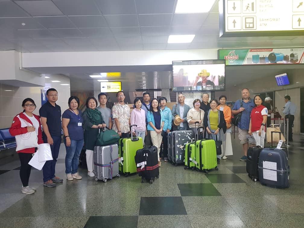 Казахстанские ученые отправились на алтаистическую конференцию в Бишкек