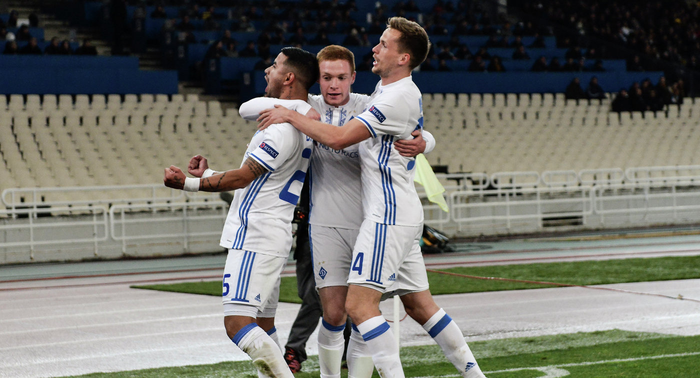 Фаворит группы «Астаны» в Лиге Европы потерпел поражение