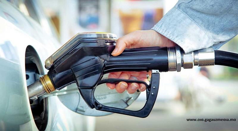 В ЗКО цена на дизтопливо выросла на 17,9%