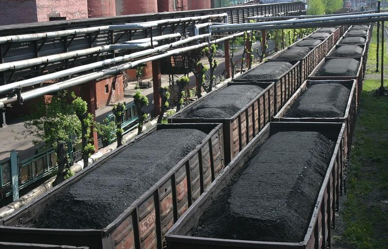 КТЖ организован штаб по перевозке угля