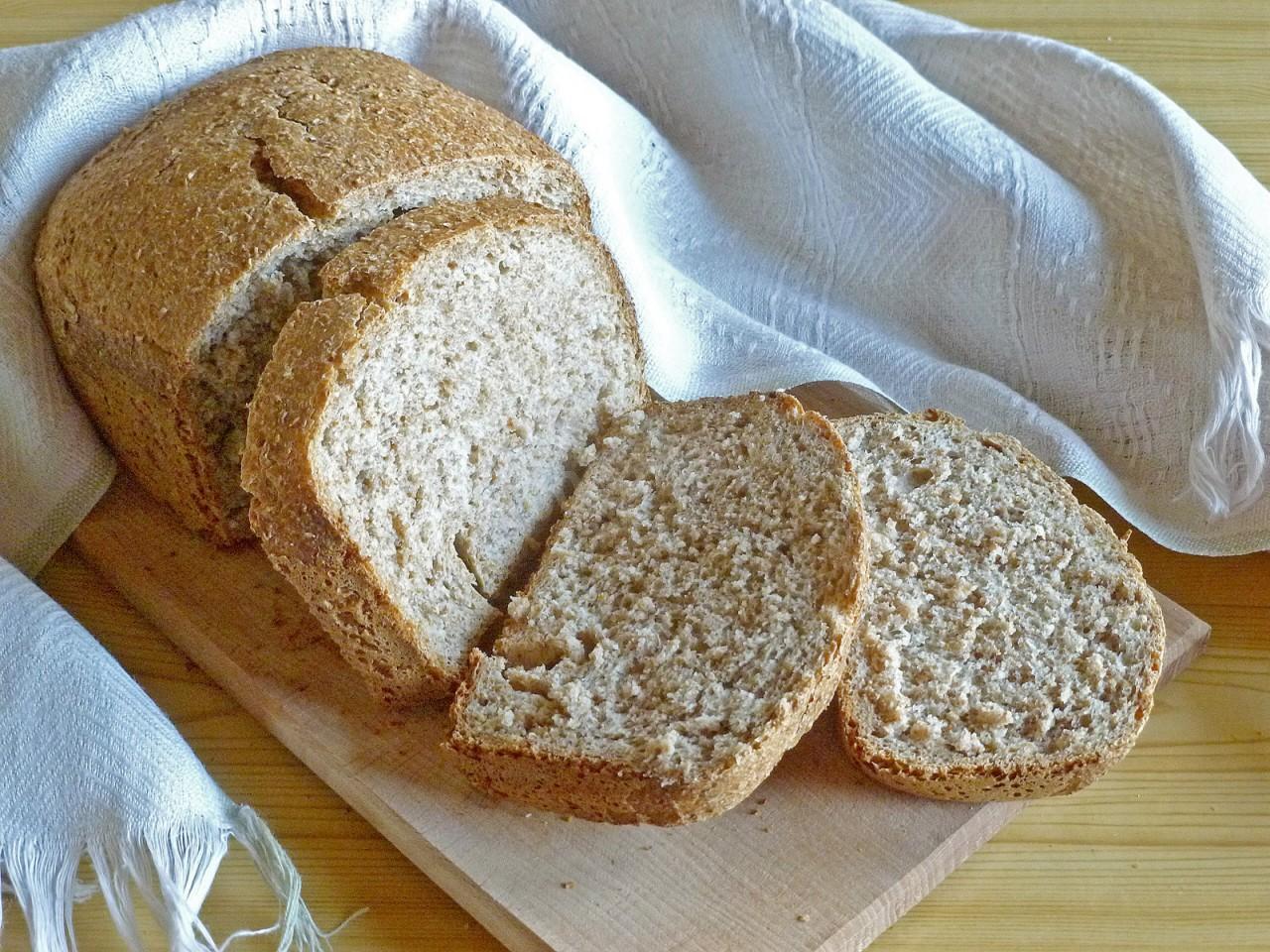 В ВКО может подорожать хлеб