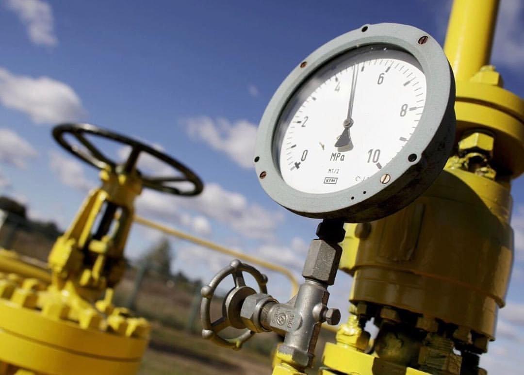 Китай будет наращивать объёмы поставок газа из России и Казахстана