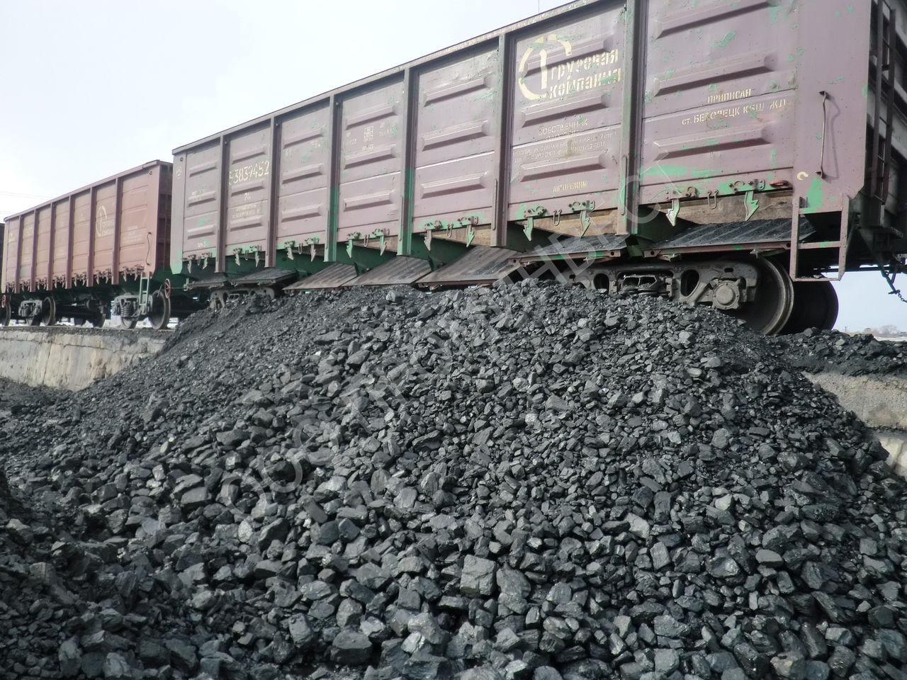"""""""КТЖ"""" отмечает рост перевозок угля на фоне перераспределения закупок на лето"""