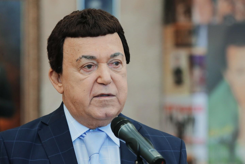 Министр культуры и спорта РК выразил соболезнования семье Кобзона