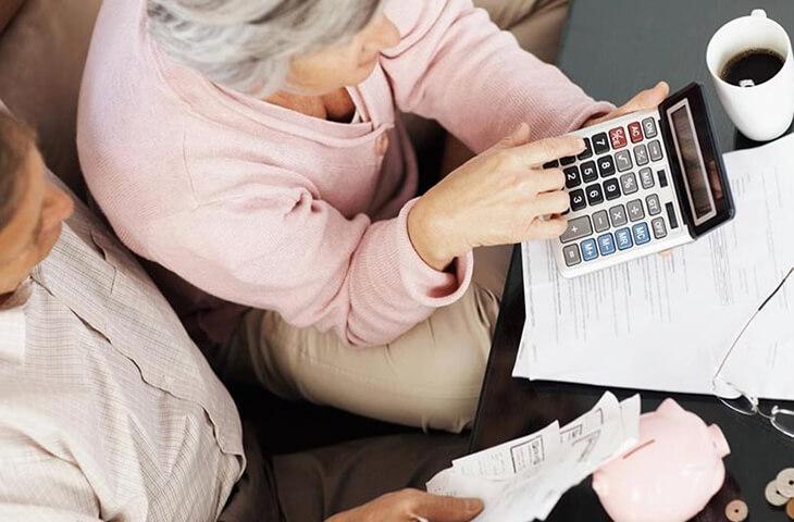 Пенсии в Казахстане повысятся в январе 2019 года