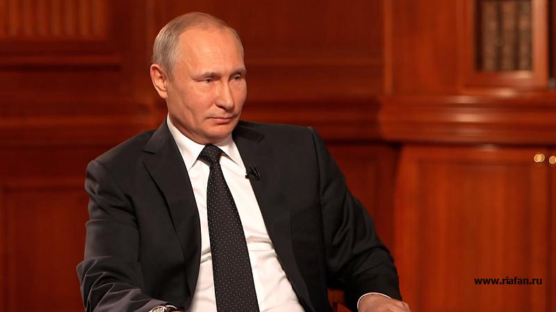 Владимир Путин примет участие в каспийском саммите в Актау